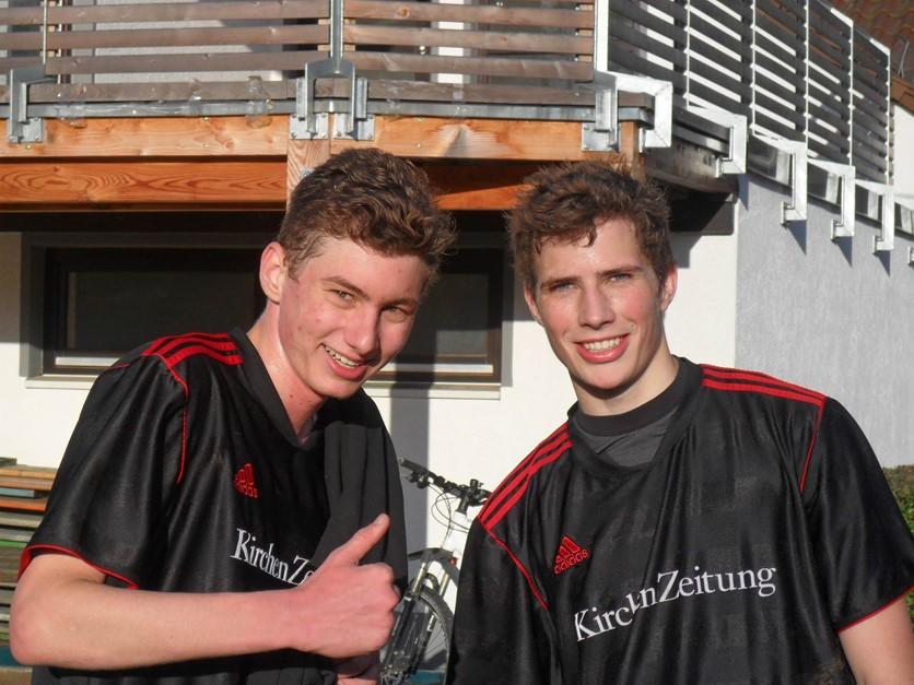 U19 landet Arbeitssieg in Alfeld