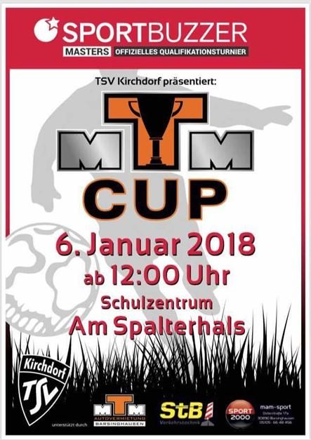 4.MTM Cup in Barsinghausen