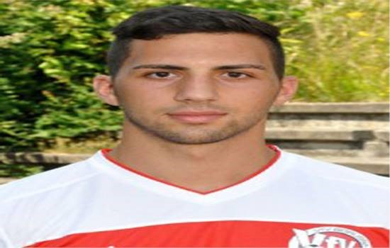 Ilias Papadopoulos wieder zurück!