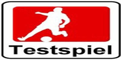 Testspiel gegen Landesligist TSV Godshorn