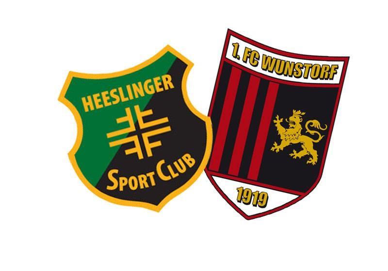 FC reist zum Heeslinger SC