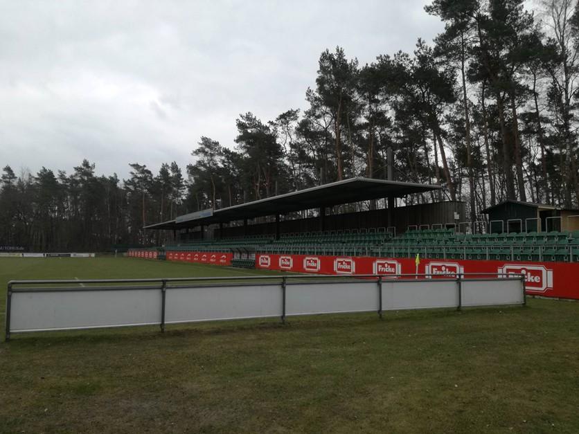 3:1 Auswärtserfolg beim Heeslinger SC