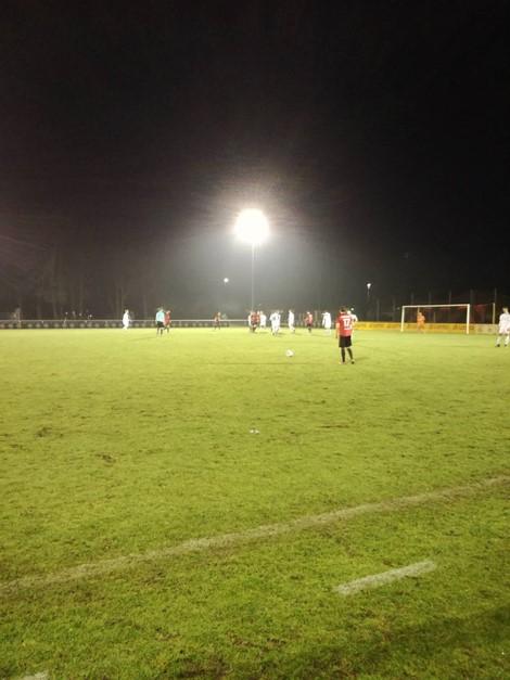 FC besiegt die SVG Göttingen mit 6:3!