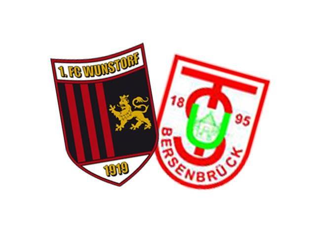 FC empfängt den Tabellenzweiten Bersenbrück