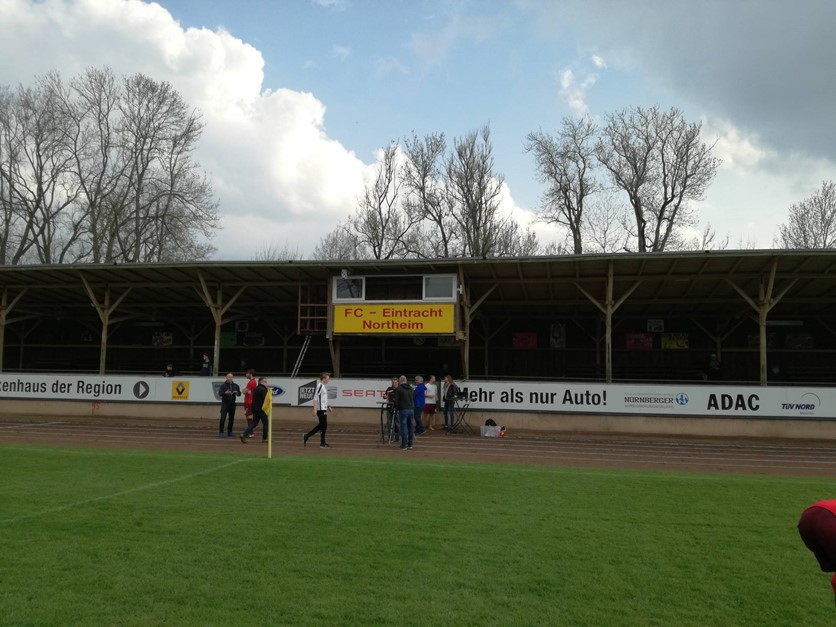 FC holt Dreier in Northeim