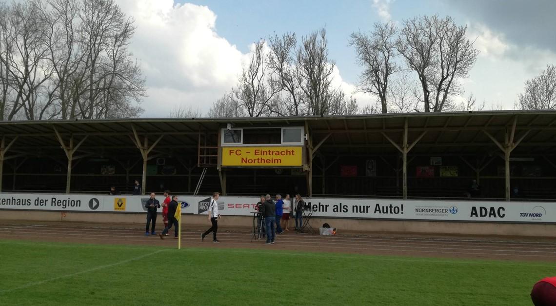 FC holt Dreier in Northeim