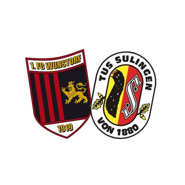 FC empfängt den TuS Sulingen