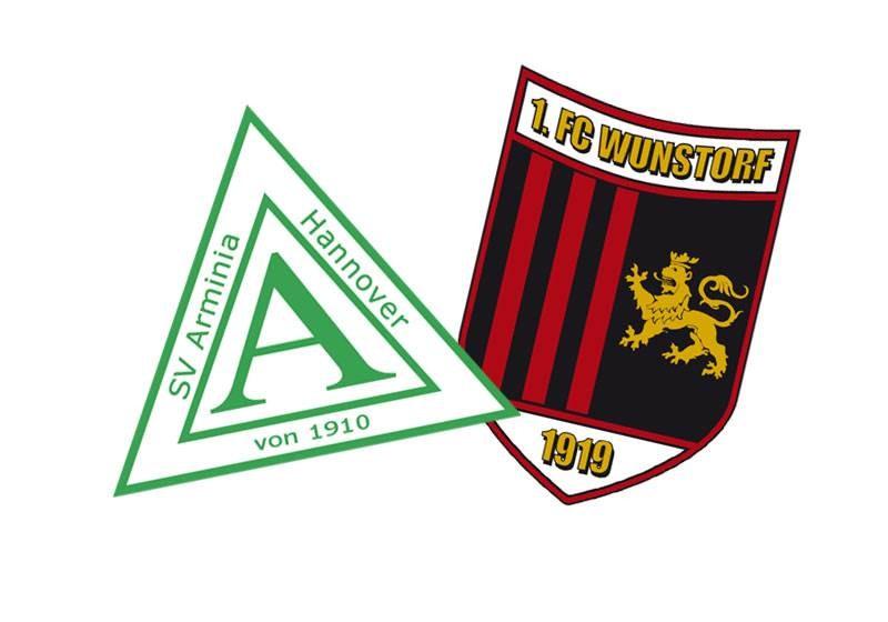 Derby bei Arminia Hannover!