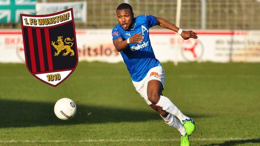 Ousmane Soumah wechselt zum FC !