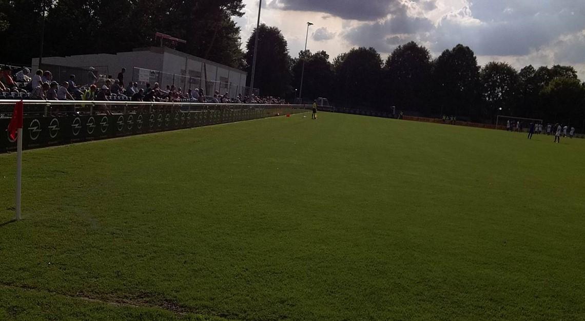 FC erreicht Viertelfinale im Niedersachsen-Pokal