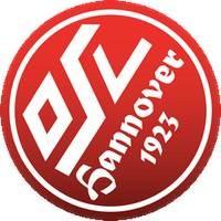 OSV HANNOVER - 1.FC WUNSTORF