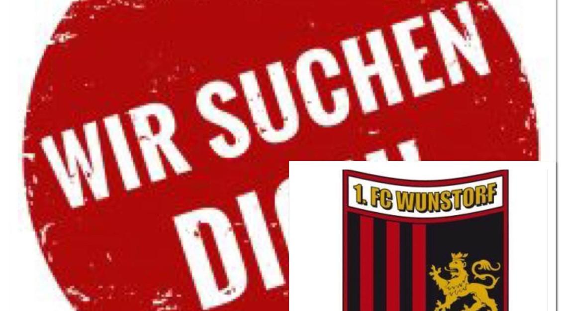 1.FC sucht Spieler für die F-Jugend!