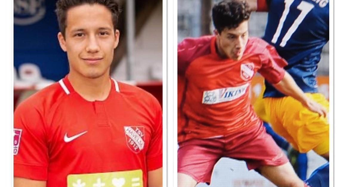 Rafael Enrique Hotes (TSV Havelse) wechselt zum FC