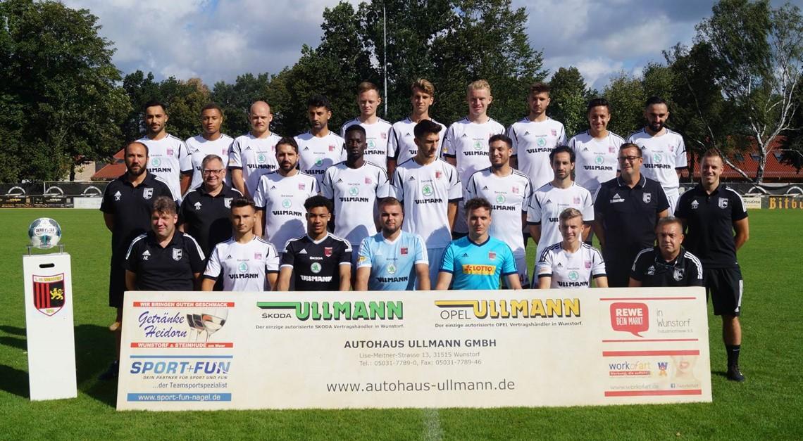 SPIELABSAGE FC ELDAGSEN - 1.FC WUNSTORF