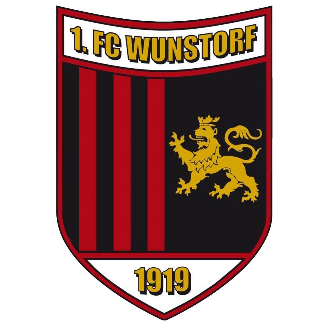 Mannschaftsfoto 1. FC Wunstorf