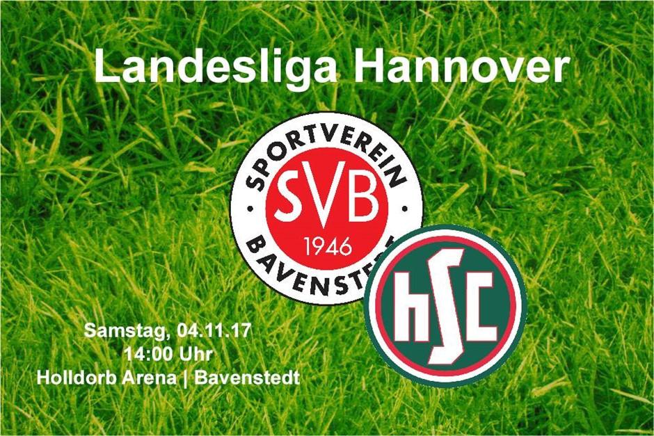 HSC zu Gast in Bavenstedt