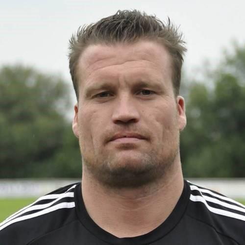 Björn Zimmermann neuer Trainer des SVB