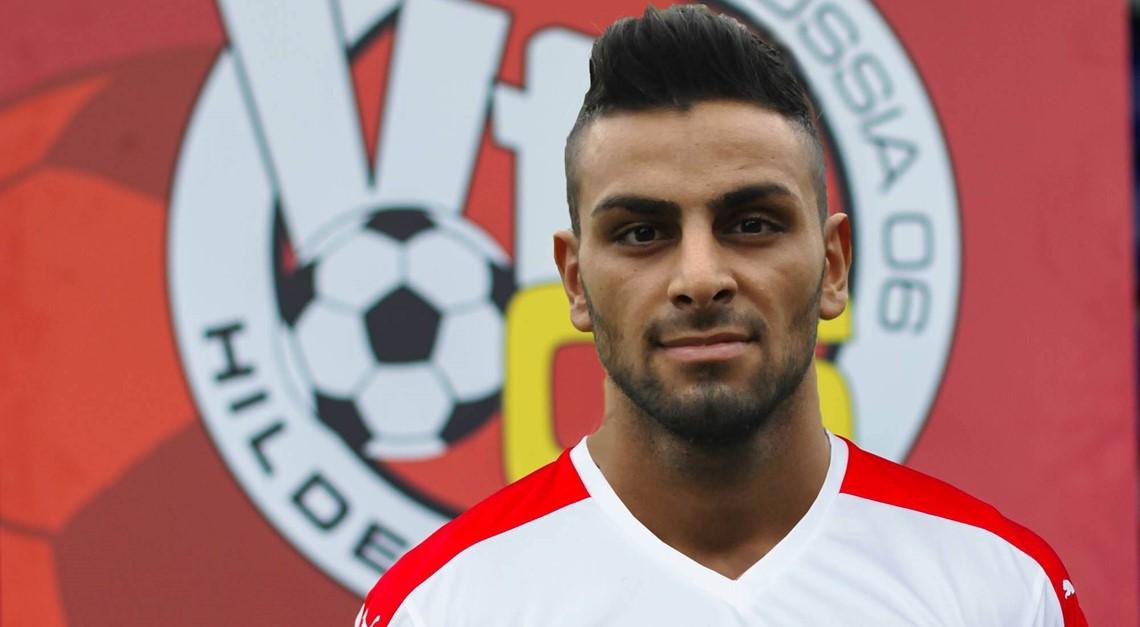 Hady El Saleh wechselt zum VfV 06