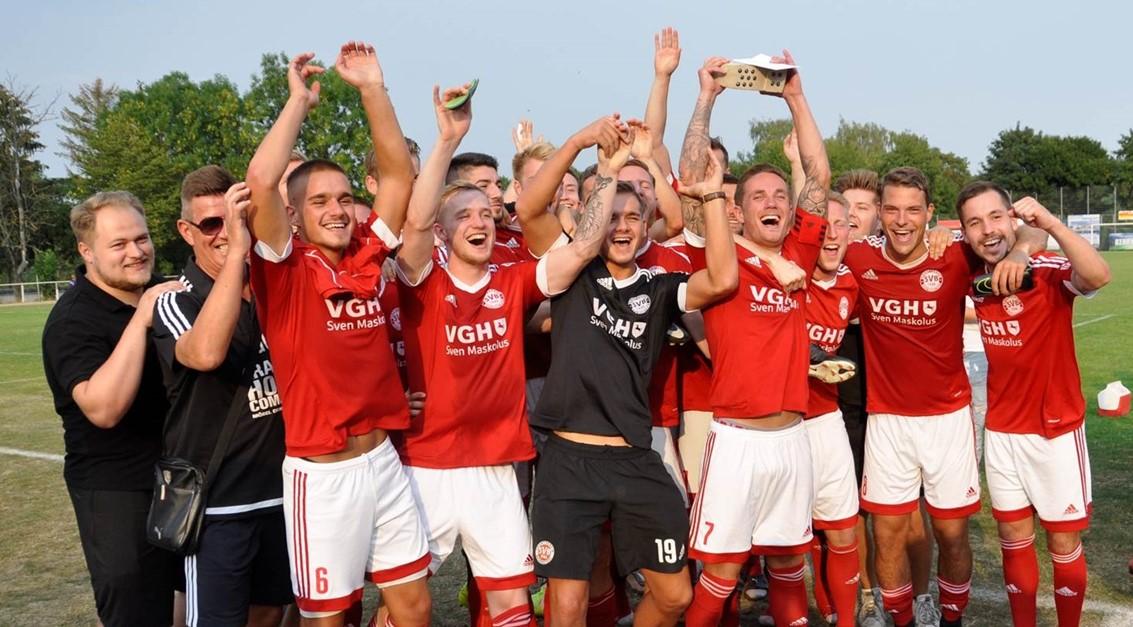 Bavenstedt dominiert den Kehrwieder-Cup