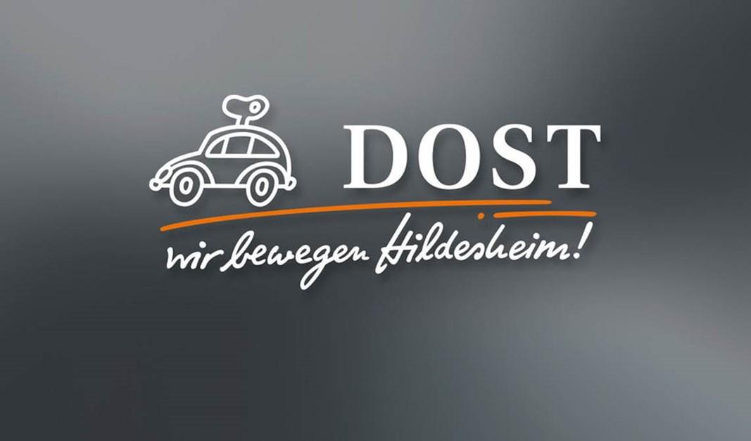 DOST Automobile präsentiert die englische Woche