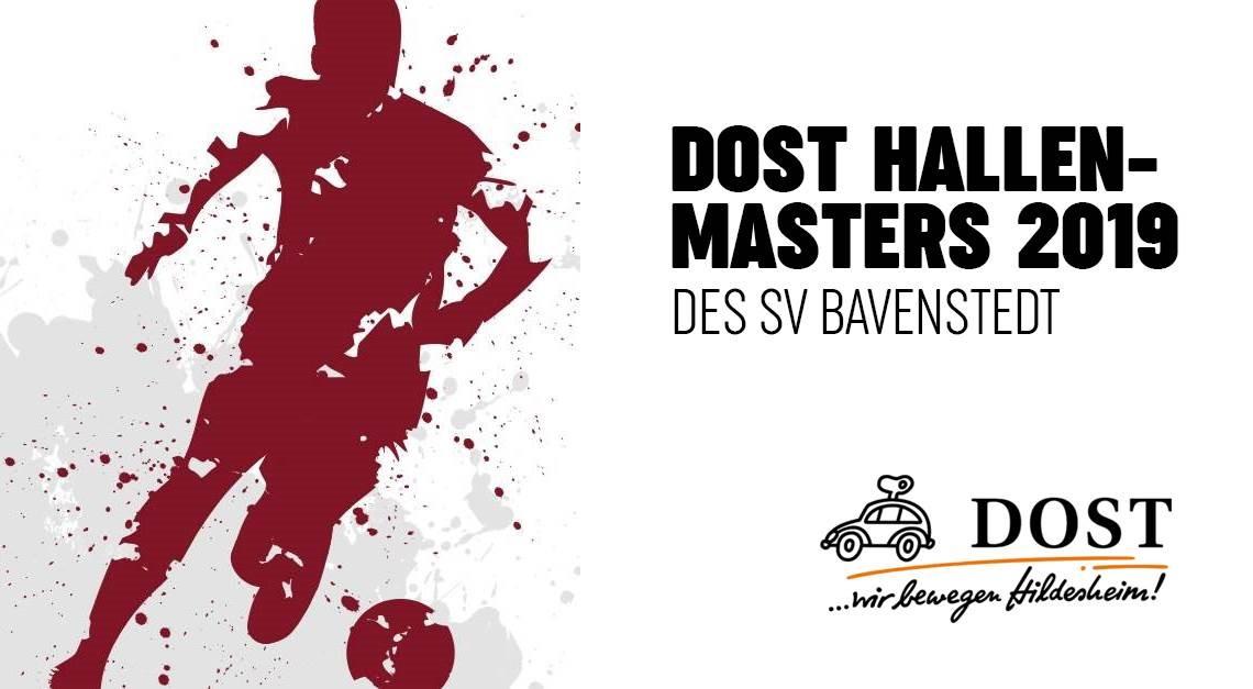DOST Hallenmasters 2019