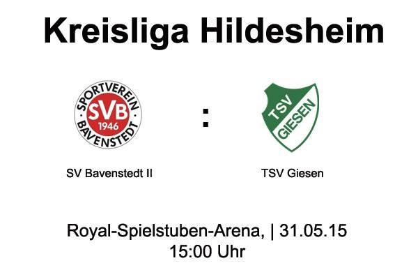 Aufstiegskrimi in der Kreisliga Hildesheim