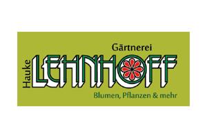 Sponsor - Gärtnerei Hauke Lehnhoff