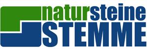Sponsor - Naturstein Stemme