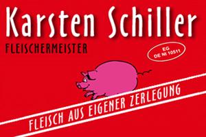 Sponsor - Karsten Schiller Fleischermeister