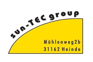Sponsor - Sun-Tec Group Genath