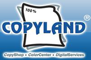 Sponsor - Copyland Hildesheim