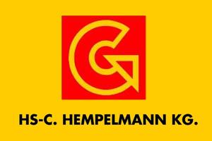 Sponsor - HS-C. Hempelmann KG.