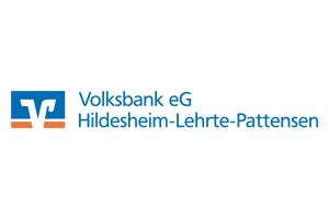 Sponsor - Volksbank Hildesheim