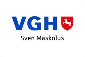 Sponsor - VGH Sven Maskolus