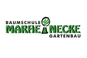 Sponsor - Baumschule & Gartenbau Marheinecke
