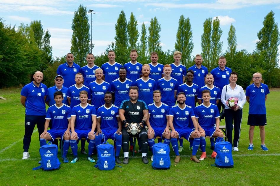 Bodenstedt-Elf mit 5:1-Heimsieg gegen den SV Einum