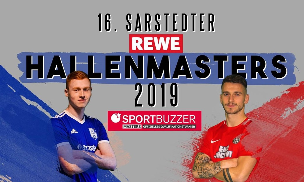 Sarstedter Hallen-Masters