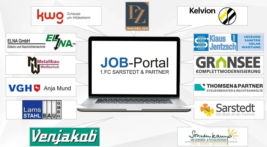 Job- & Ausbildungsbörse