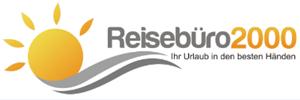 Sponsor - Reisebüro 2000 Inh. Martina Hohn e.K.