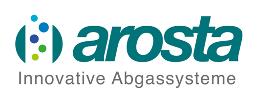 Sponsor - Arosta Abgassysteme GmbH