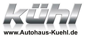 Sponsor - Autohaus Kühl GmbH