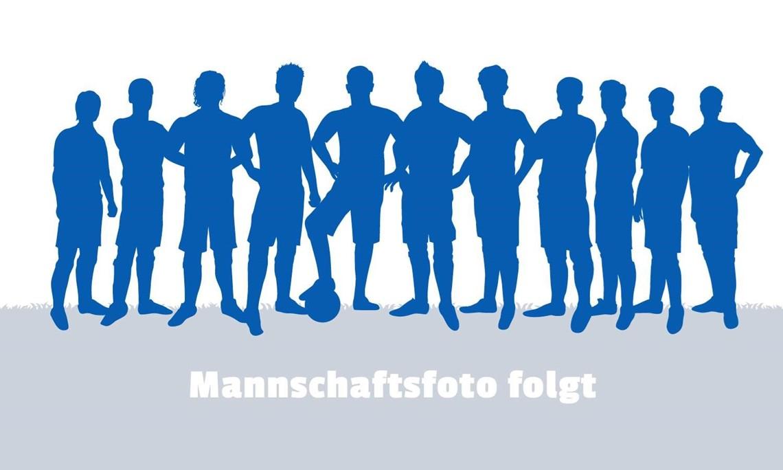 Mannschaftsfoto 1. FC Sarstedt