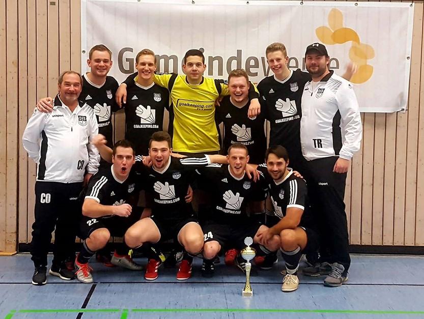 VfB gewinnt den Gemeindewerke Peiner Land Cup