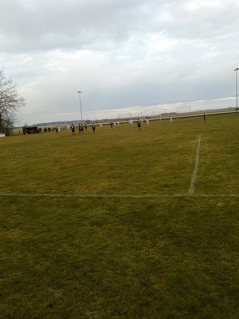 Geglückter Start für VfB