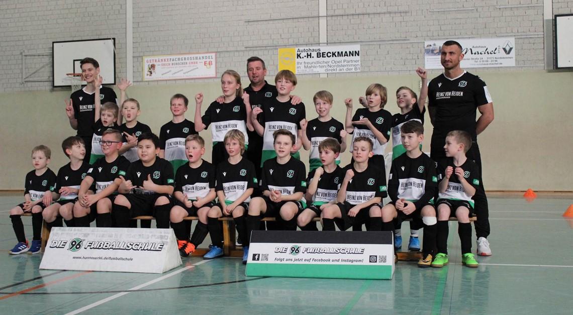 96-Fussballschule