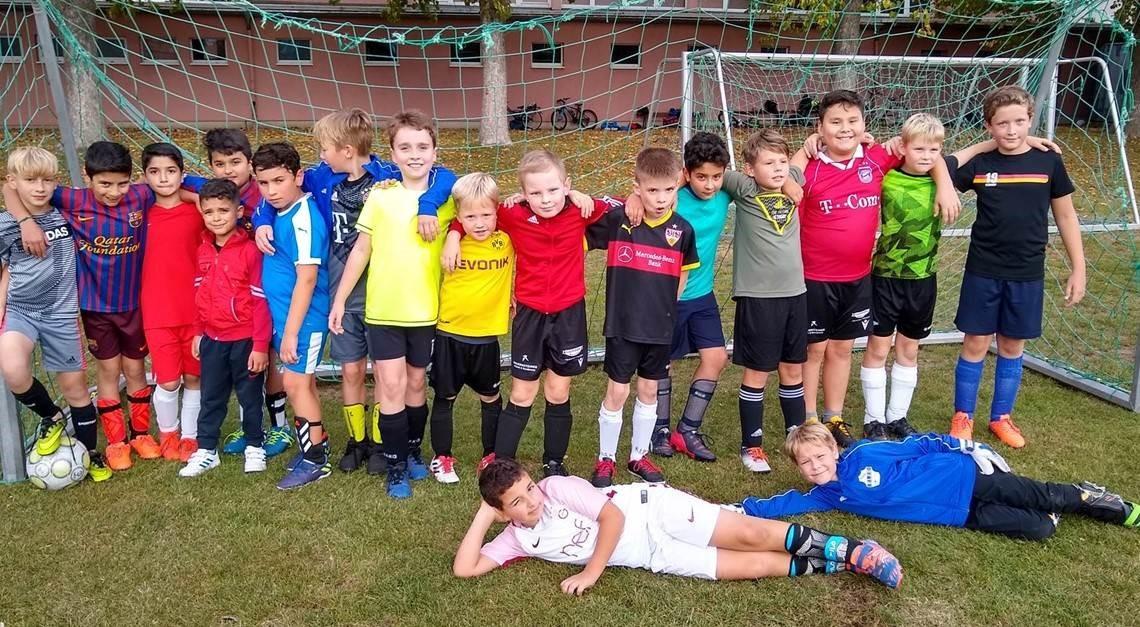 Unsere Jugendmannschaften trainiern wieder