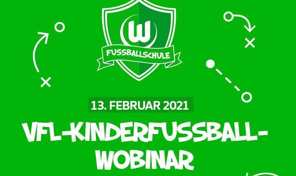 "JFV Süd bei ""Wobinar"" zum Kinderfussball"