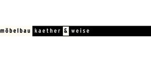 Sponsor - Möbelbau Kaether & Weise