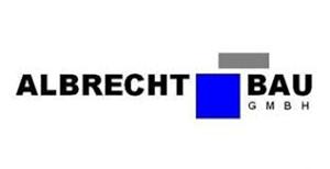 Sponsor - Albrecht Bau GmbH