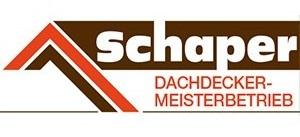 Sponsor - Dachdeckerei Schaper
